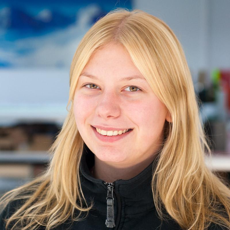 Lena Polcher